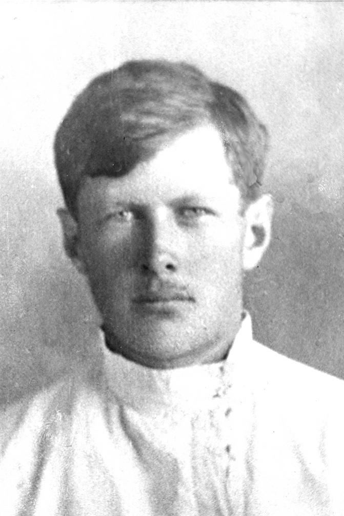 Николай Николаевич Данилевский